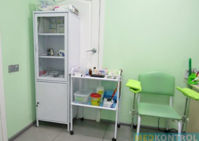 VIP MED CENTER AS Медикэл, пр. Мира, 74, кабинет забора анализов, фото 1